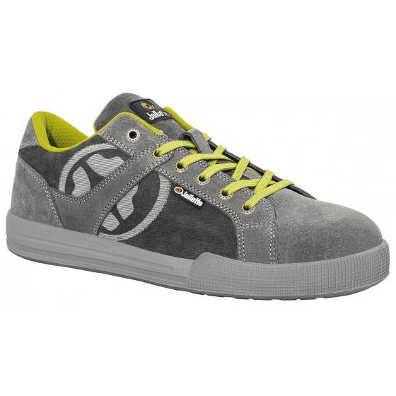 Chaussures de sécurité basses Jalcenter SAS S1P SRC - Jallatte - JMO08