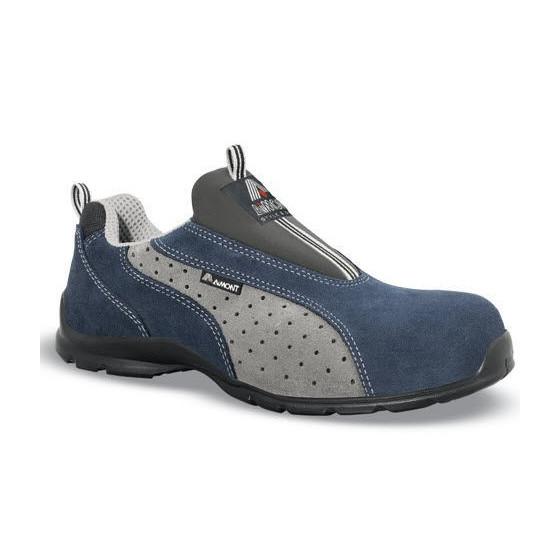 Chaussures de sécurité basse OSCAR S1P SRC - Aimont - 7MT56