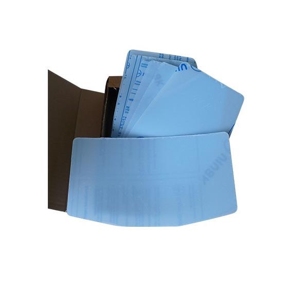 Ecran plastique rigide pour casque BALI - ACF - F069