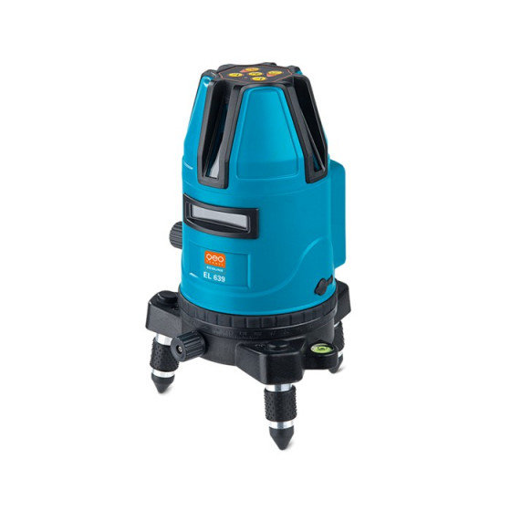 Laser Multilignes EL 639 - GEOFennel - D1220