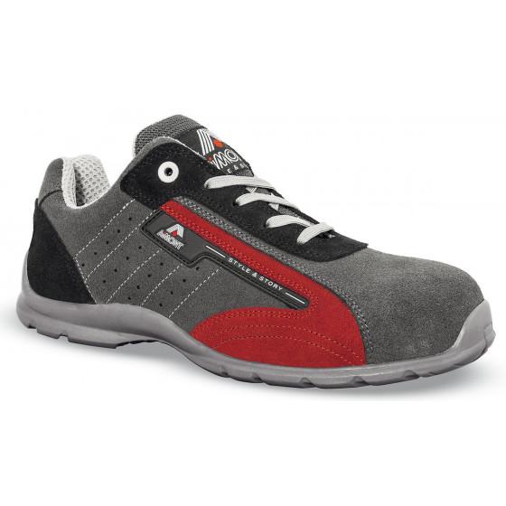 Chaussures de sécurité basse AF-Four S1P SRC - Aimont - 7MT73