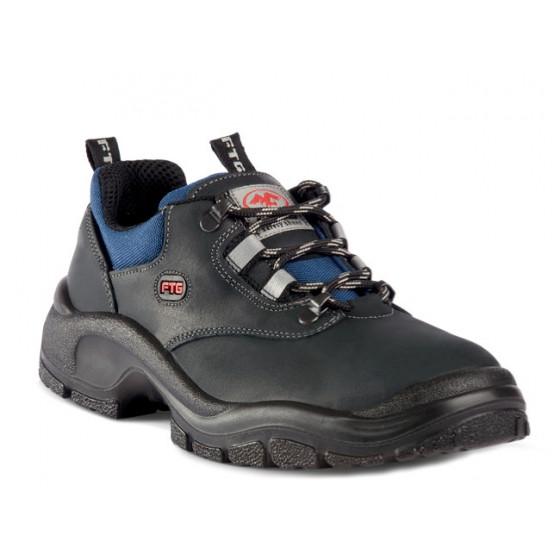 Chaussures de sécurité basses Scorpio Line S3 SRC - FTG - 8101