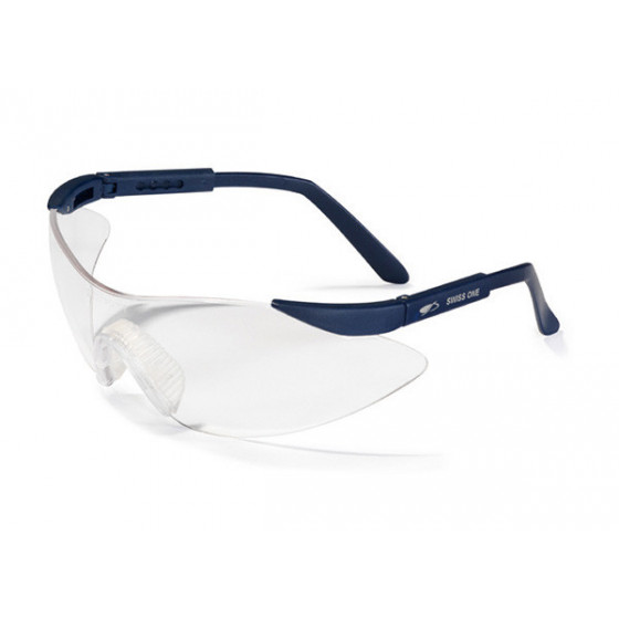 Lunettes à branches Airsight incolore - Swiss One - 1AIR23CAT