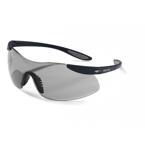 Lunettes à branches Airsight fumée - Swiss One - 1AIR23CREP