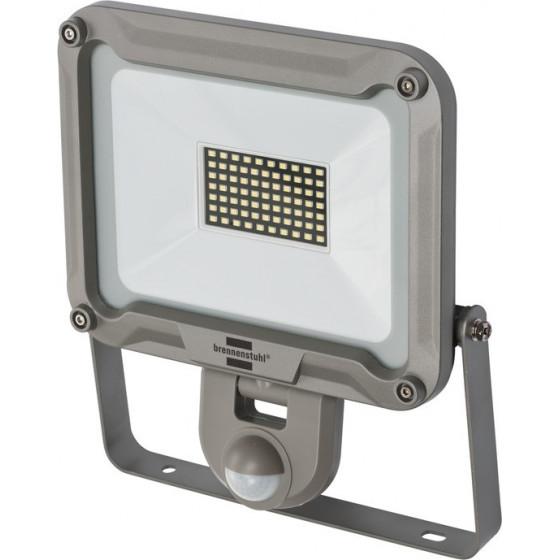 Projecteur LED JARO 5001P avec détecteur de mouvements infrarouge 4400lm  - Brennenstuhl - 1171251532